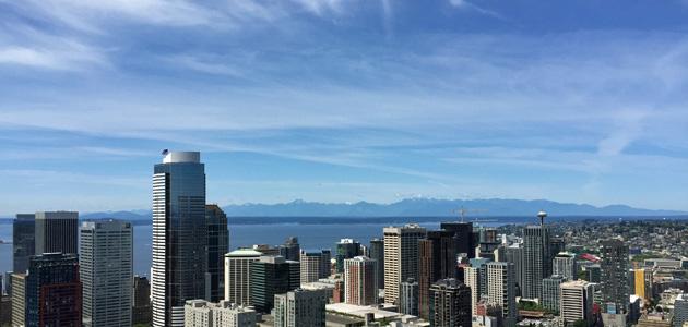 Seattle Condo Market Update – May 2015