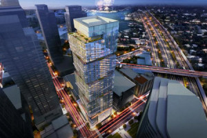 Canadian Developer Considers Seattle Condo Development