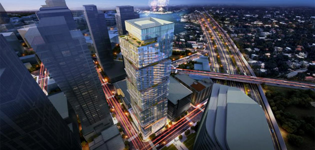 A New Condo Planned for Denny Triangle – Nexus