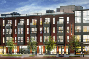 Hendon Condos Are Now Pre-selling