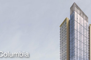 Proposed Condo on First Hill – 800 Columbia St