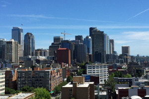Seattle Condo Market Update – May 2016