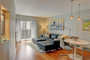 Spotlight: Large Ballard One-bedroom