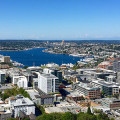 South Lake Union