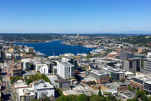 Seattle Condo Market Update – July 2016