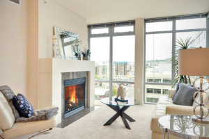 Spotlight:  Downtown 2-Bedroom Condo