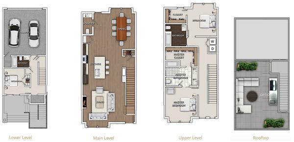 Park 12 floor plan