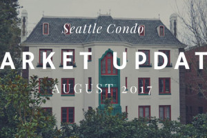 August 2017 Seattle Condo Market Report