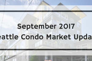 September 2017 Seattle Market Update