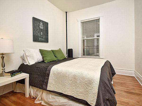 Novell Bedroom