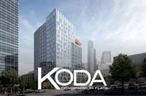 Koda Condo International District Seattle