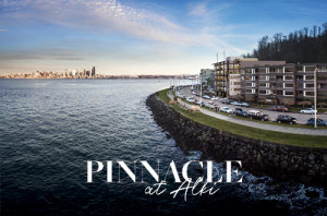 Pinnacle at Alki