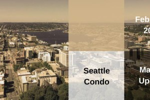 Seattle Condo February 2018 Market Update