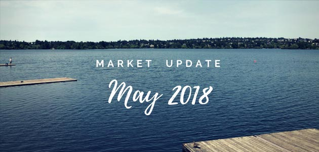 May 2018 Seattle Condo Market Update