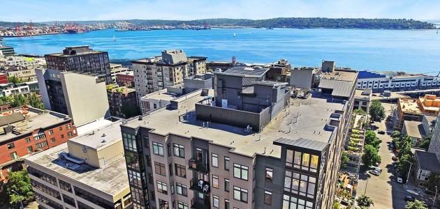 Spotlight: Avenue One Penthouse, 2-BR