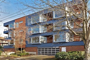 Spotlight Listing: 2328 Fairview Ave Condo, 2-bedrooms
