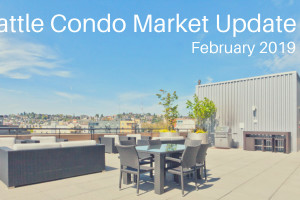 February 2019 Seattle Condo Market Update