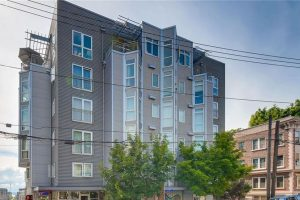Spotlight Listing: One-Bedroom Capitol Hill at the Marq