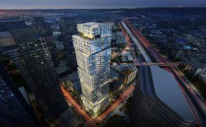 Nexus Condominium Seattle