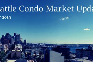 July 2019 Seattle Condo Market Update