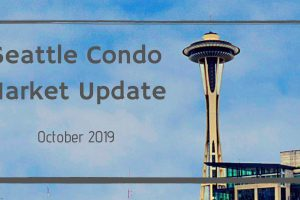 October 2019 Seattle Condo Update