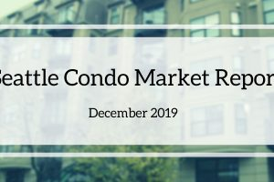 December 2019 Seattle Condo Market Report
