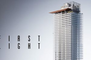 First Light Condominium, Seattle