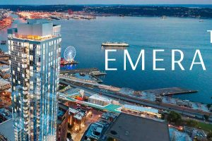 Emerald Condominium Downtown Seattle