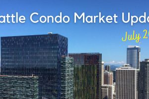 July 2020 – Seattle Condo Market Update
