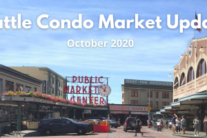 Seattle Condo Update October 2020