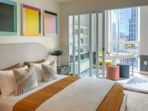 Emerald Condo Seattle One-bedroom Plus Den