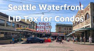 Seattle Waterfront LID Tax