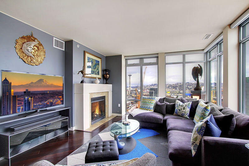 spotlight two bedroom unit at the cosmopolitan the