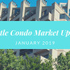 January 2019 - Seattle Condo Market Update
